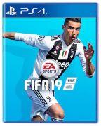 EA Sports FIFA 19 PS4