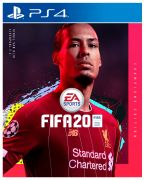 EA Sports FIFA 20 Champions Edition PS4