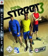 EA Sports Fifa Street 3 PS3