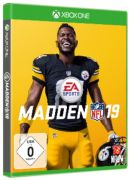 EA Sports Madden NFL 19 Xbox One