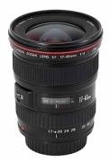 Canon EF 17-40 1/4.0L USM
