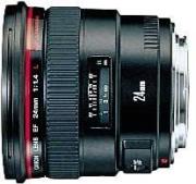 Canon EF24 1/1.4L USM