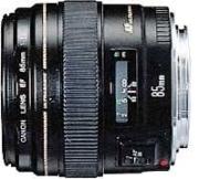 Canon EF85 1/1.8 USM
