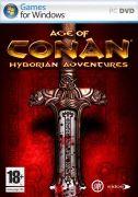 Eidos Age of Conan: Hyborian Adventures PC