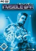 Eidos Deus Ex 2 - Invisible War PC