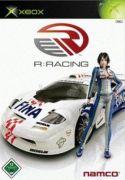 EA Games R Racing Xbox