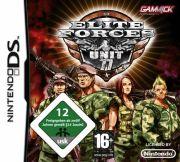 Koch Media Elite Forces Unit 77 DS