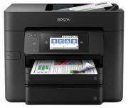 Epson WorkForce Pro WF-3720DWF Test