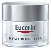Eucerin Hyaluron-Filler Tagespflege trockene Haut 50 ml