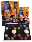 Eulenspiegel Zauberhafte Masken-Palette (103333)
