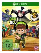 EuroVideo Ben 10 Xbox One