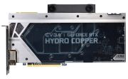 EVGA GeForce RTX 2080 Ti FTW3 Ultra Hydro Copper Gaming 11GB PCIe