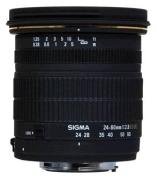 Sigma EX24-60 /2.8DG