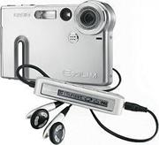 Casio Exilim EX-M20