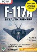 Microsoft Flight Simulator X - F-117 A Stealth Fighter PC