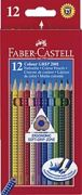 Faber-Castell Colour Grip 2001 12 Stk.