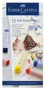 Faber-Castell Softpastellkreiden Studio Quality 12er Etui (12831