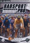 Flashpoint AG Radsport Manager Pro 2007 PC