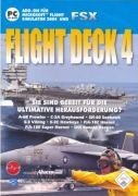 Microsoft Flight Simulator X - Flight Deck 4 PC