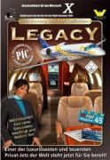 Microsoft Flight Simulator X - Legacy PC