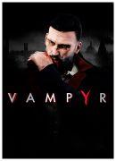 Focus Home Interactive Vampyr Xbox One