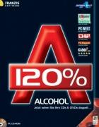 Franzis' Verlag GmbH Alcohol 120% 4.0 Classic Test