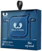 Fresh'n Rebel Gift Pack (Rockbox Pebble - Vibe)