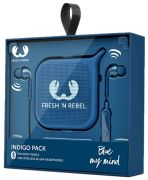 Fresh'n Rebel Gift Pack (Rockbox Pebble - Vibe Wireless)