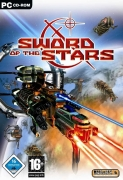 Frogster Interactive Sword Of The Stars PC