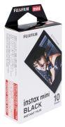 Fujifilm Instax Mini Black Frame Film 1 x 10
