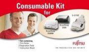 Fujitsu Consumable Kit (CON-3289-003A)