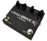 Fulltone Fulldrive 3 Standard Test