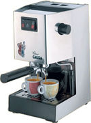 Gaggia Classic Coffee Edelstahl