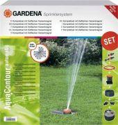 Gardena Aquacontour-Automatic Komplett-Set (2708-20)