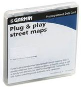 Garmin City Navigator NT Spanien & Portugal TF