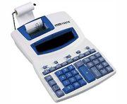GBC Tischrechner 1221X