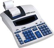 GBC Tischrechner 1232X