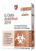Gdata AntiVirus 2014 (1 User)