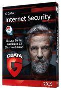 Gdata Internet Security 2019 (3 User, 1 Jahr)