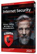 G DATA Internet Security 2020 ESD (2 User, 1 Jahr)