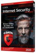 G DATA Internet Security 2020 ESD (3 User, 1 Jahr)