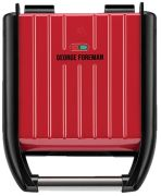 George Foreman Steel Compact (25030-56)