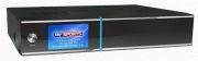 Gigablue UHD Quad 4K 2 x DVB-S2 FBC + 1 x DVB-C/T2 500GB