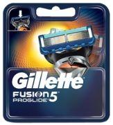 Gillette Fusion 5 ProGlide Rasierklingen 4er-Pack