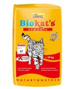 Gimpet BIOKAT'S Classic 20 kg
