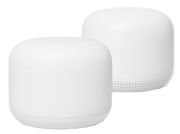 Google Nest WiFi 2er Set