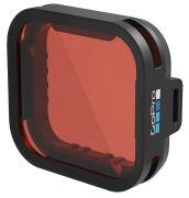 GoPro Blauwasser-Schnorchelfilter (Hero5 Black)