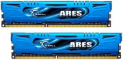 G.Skill DDR3-2400 16GB Ares Kit (F3-2400C11D-16GAB)