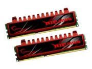 G.Skill DDR3-RAM 8GB PC3-10667 Kit (F3-10666CL9D-8GBRL)