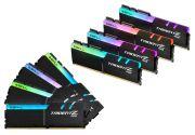 G.Skill DDR4-RAM 128GB PC4-25600 TridentZ RGB Kit (F4-3200